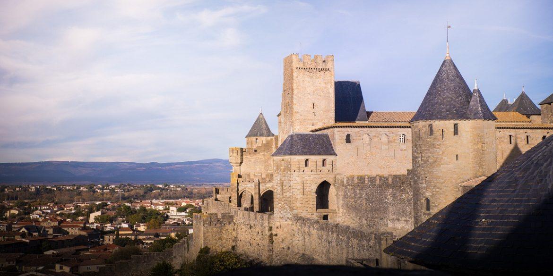 Vacances à Carcassonne : quels lieux visiter ?