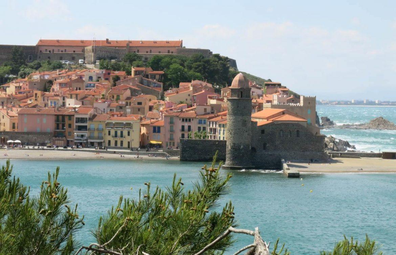 Argelès-sur-Mer : LA ville des campings