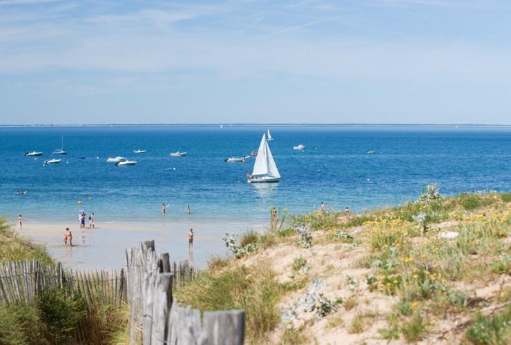 Vacances en camping-car : comment les passer sur l'Ile de Ré ?