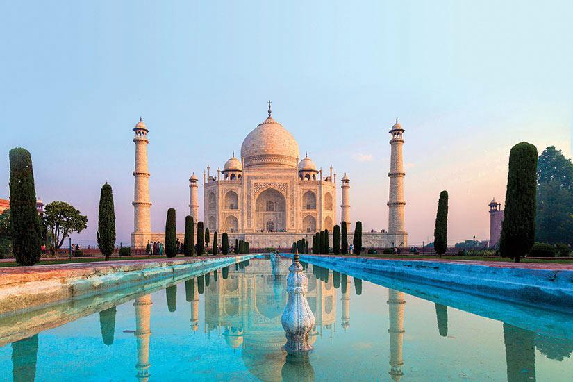 Faut-il un visa pour une escale en Inde ?